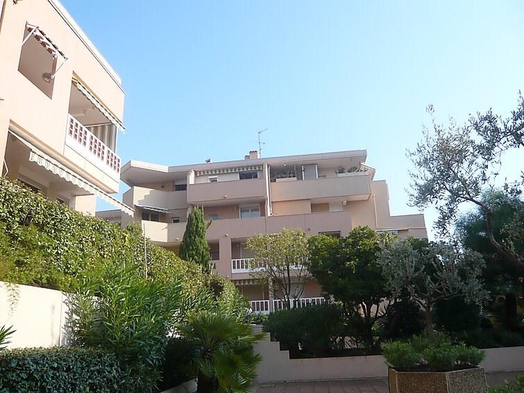 Appartement pour 2 personnes à Sainte Maxime