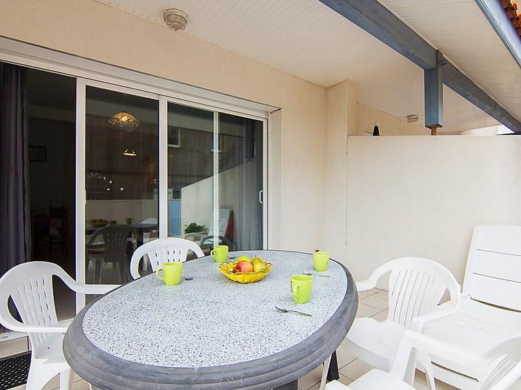 Appartement pour 4 personnes à Mimizan