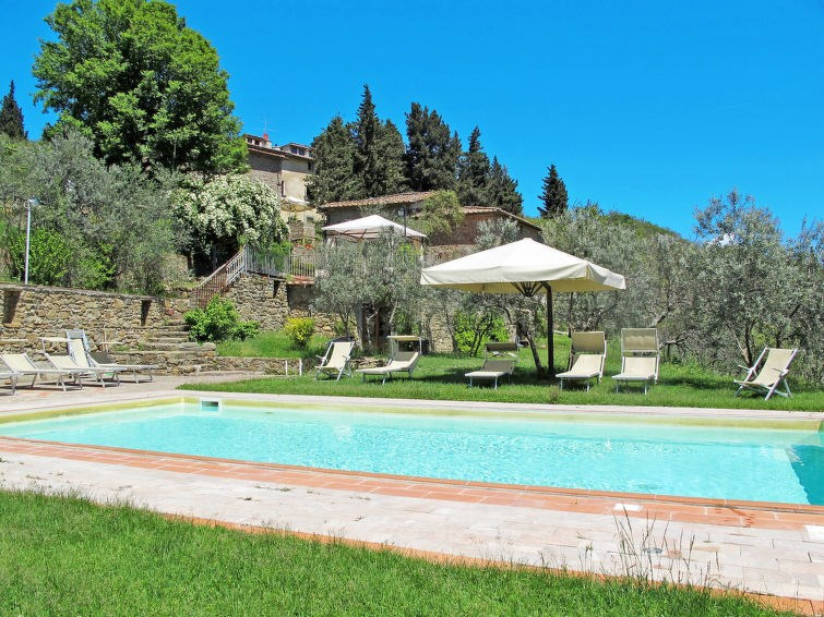 Location vacances Greve in Chianti -  Appartement - 7 personnes -  - Photo N° 1
