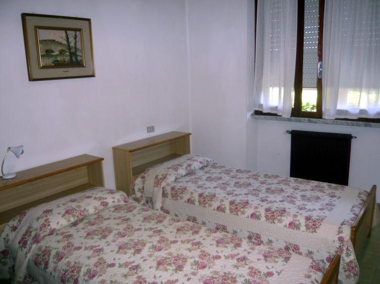 Appartement pour 2 personnes à Marina di Bibbona