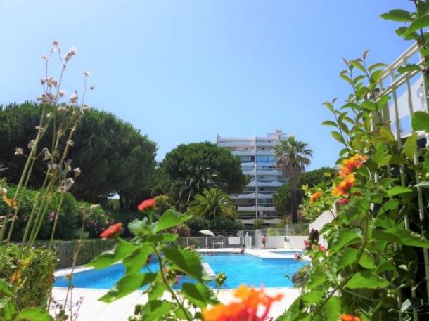 Location vacances La Grande-Motte -  Appartement - 5 personnes - Lecteur DVD - Photo N° 1
