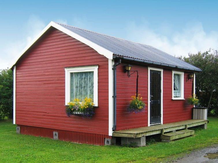 Maison pour 2 personnes à Laukvik
