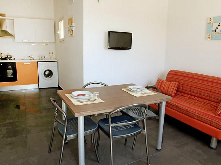 Appartement pour 2 personnes à Scicli