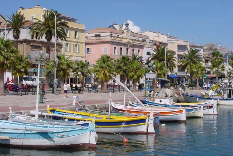 Sanary sur mer office du tourisme - Office du tourisme bretignolles sur mer ...