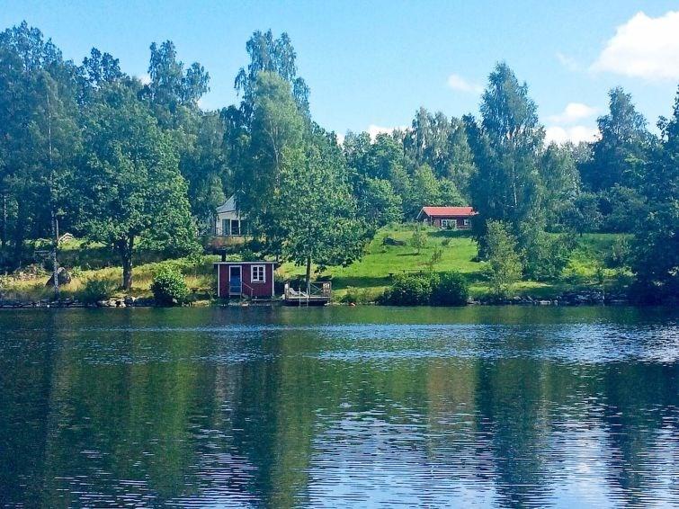 Location vacances Olofströms kommun -  Maison - 4 personnes -  - Photo N° 1