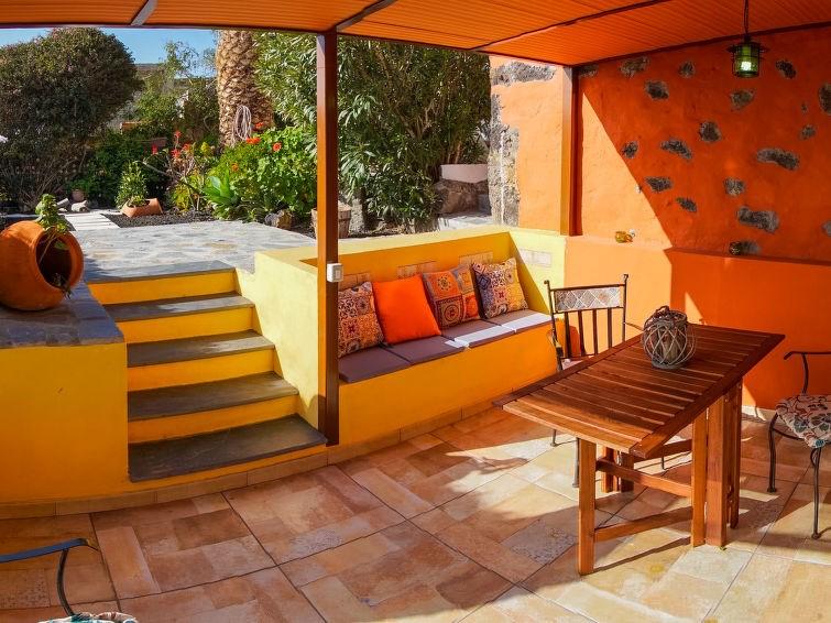 Location vacances Fuencaliente -  Maison - 4 personnes -  - Photo N° 1