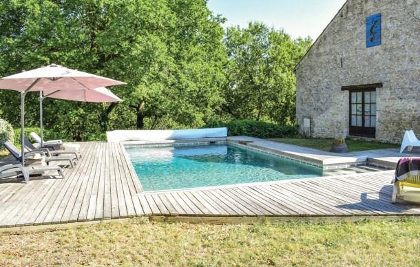 Location vacances Sembas -  Maison - 2 personnes - Barbecue - Photo N° 1