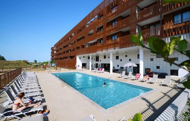 Location vacances Sète -  Appartement - 2 personnes - Congélateur - Photo N° 1