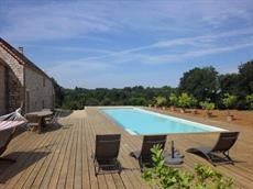 location de vacances ST GERMAIN DES PRES - 24 Dordogne - Périgord vert