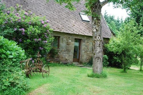 Location vacances Kervignac -  Maison - 6 personnes - Barbecue - Photo N° 1
