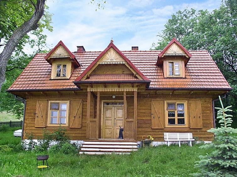 Maison pour 3 personnes à Mecina