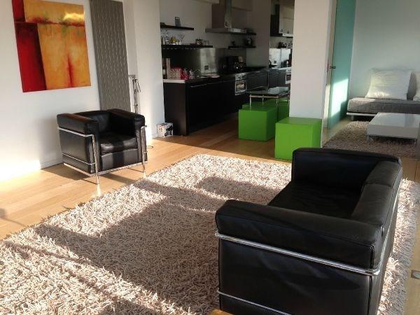 Magnifique appartement design avec vue panoramique