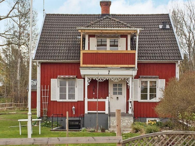 Maison pour 4 personnes à Gullspång