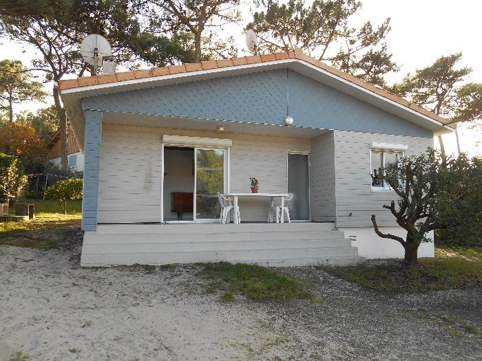 Detached House à LACANAU OCEAN