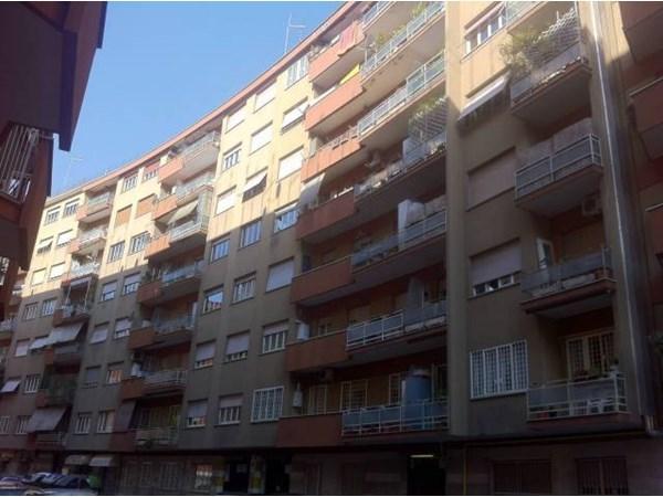 Vente Appartement 3 pièces 95m² Roma