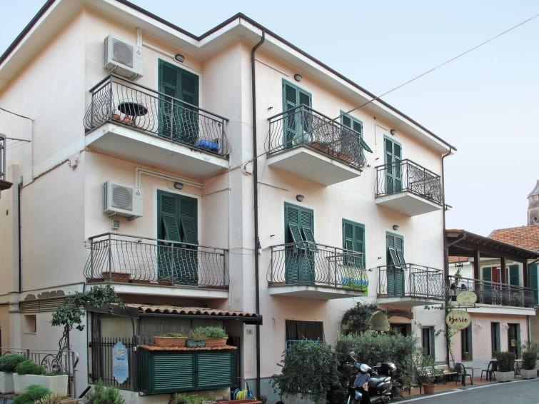 Appartement pour 1 personnes à Pietra Ligure