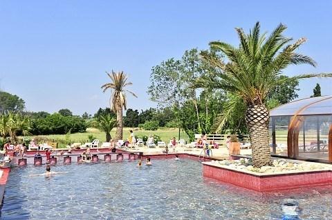 Location vacances Argelès-sur-mer -  Insolite - 4 personnes - Jardin - Photo N° 1