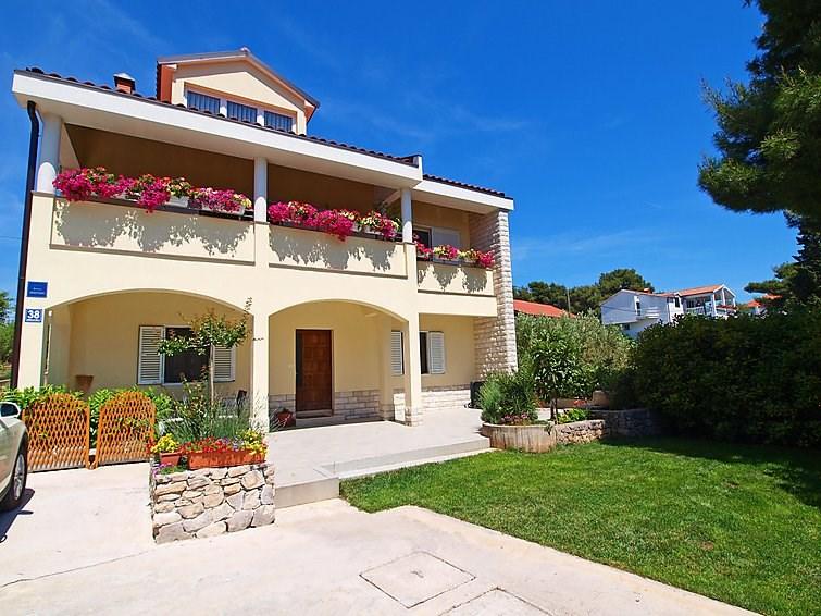Location vacances Brodarica -  Appartement - 4 personnes -  - Photo N° 1