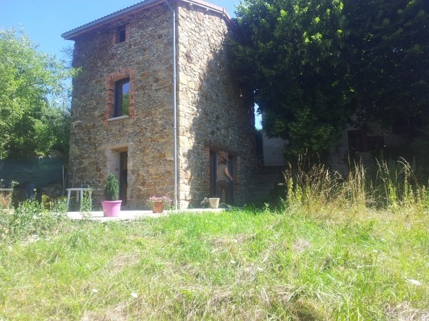Lodging in the heart of the Auvergne volcanoes - Saint Nectaire
