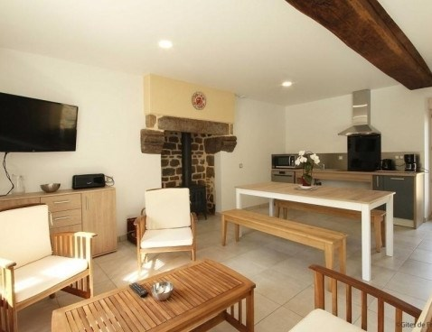 Location vacances Saint-Fraimbault -  Maison - 7 personnes - Barbecue - Photo N° 1