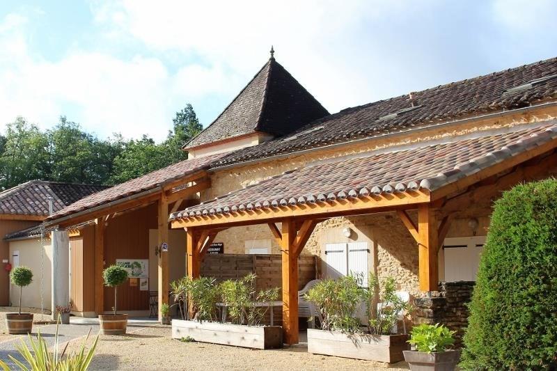 Location vacances Lacapelle-Biron -  Gite - 9 personnes -  - Photo N° 1