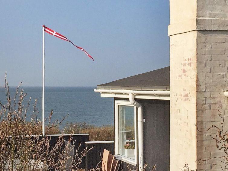 Maison pour 2 personnes à Esbjerg V