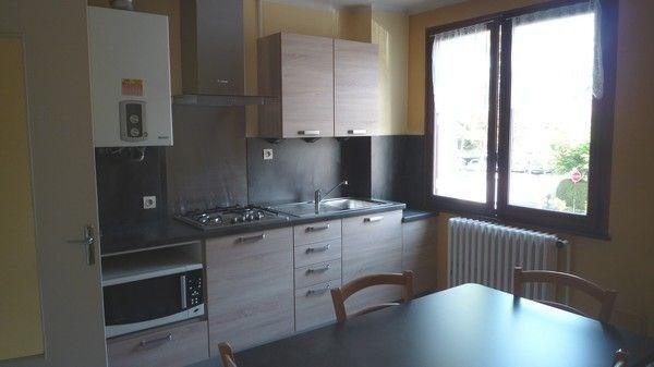 Ferienwohnungen Annecy - Wohnung - 4 Personen - Fernseher - Foto Nr. 1