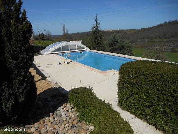 Location vacances La Dornac -  Maison - 4 personnes -  - Photo N° 1