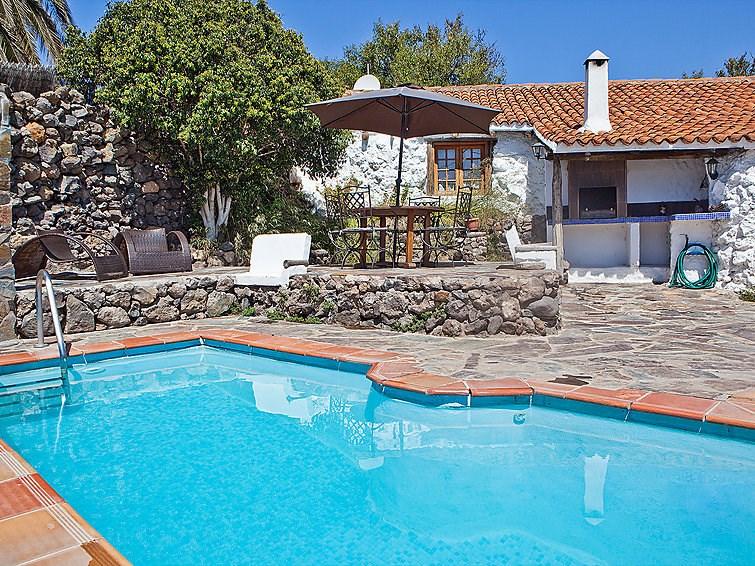 Location vacances Granadilla de Abona -  Maison - 4 personnes -  - Photo N° 1