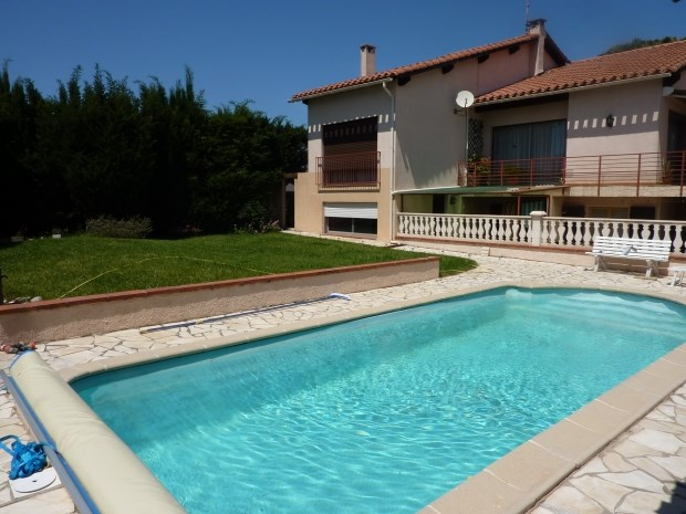 Location vacances Cabestany -  Gite - 4 personnes - Barbecue - Photo N° 1