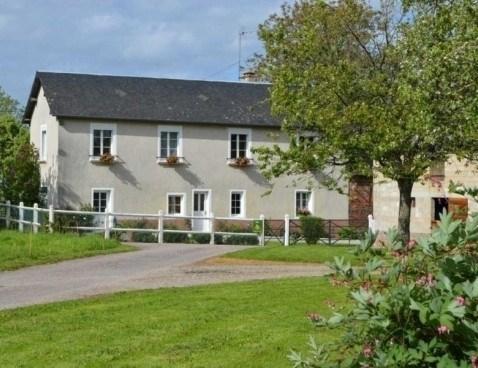 Location vacances Champosoult -  Maison - 6 personnes - Barbecue - Photo N° 1