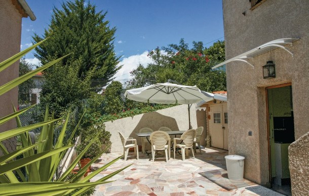 Location vacances La Trinité -  Appartement - 4 personnes - Jardin - Photo N° 1