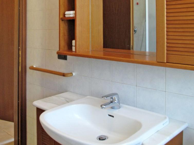 Appartement pour 2 personnes à San Lorenzo al Mare