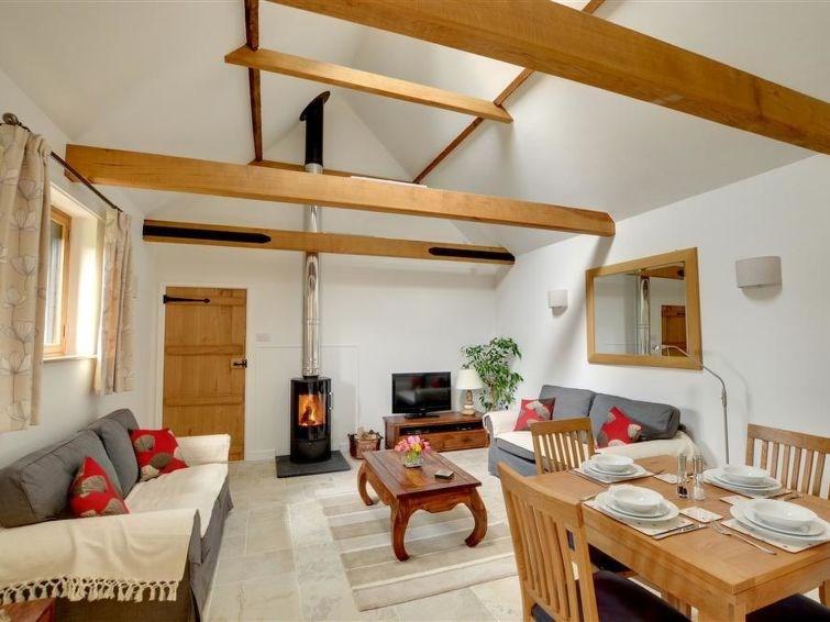 Maison pour 3 personnes à Canterbury