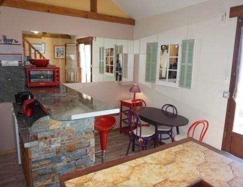 Location vacances Merville-Franceville-Plage -  Appartement - 4 personnes - Lave-linge - Photo N° 1