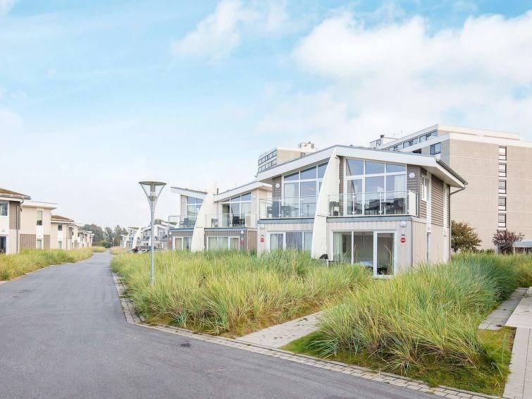 Location vacances Wendtorf -  Maison - 6 personnes -  - Photo N° 1