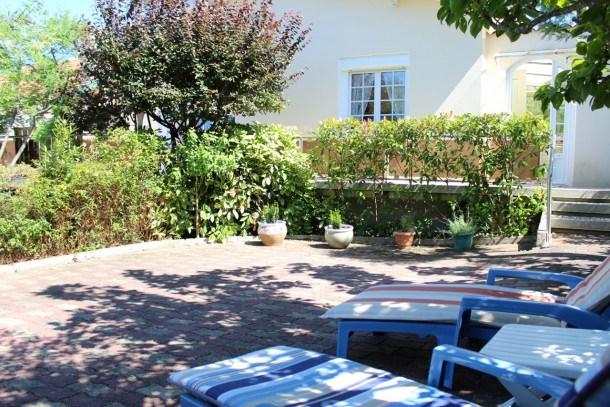 Location vacances Saint-Trojan-les-Bains -  Maison - 5 personnes - Télévision - Photo N° 1