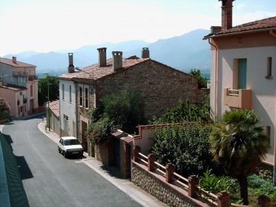 Loue agréable gite dans village - Banyuls dels Aspres