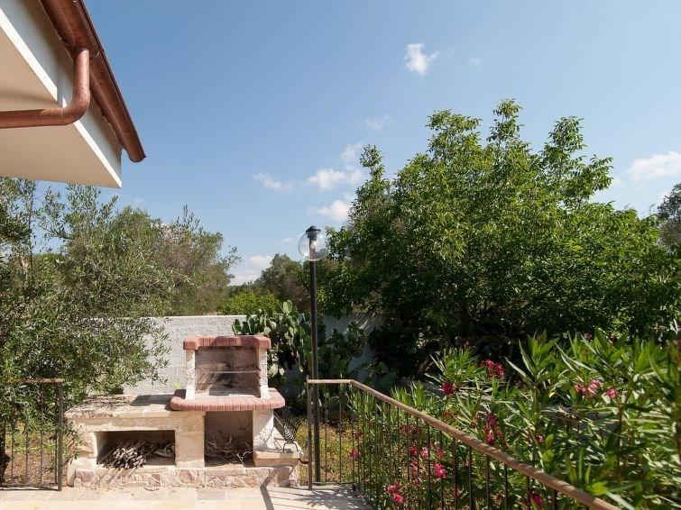 Maison pour 16 à Lecce