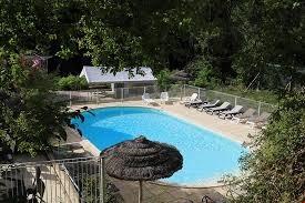 Camping Coeur d'Ardèche