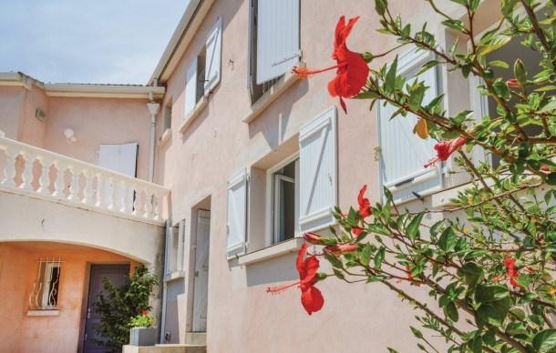 Location vacances Bastia -  Appartement - 4 personnes - Télévision - Photo N° 1