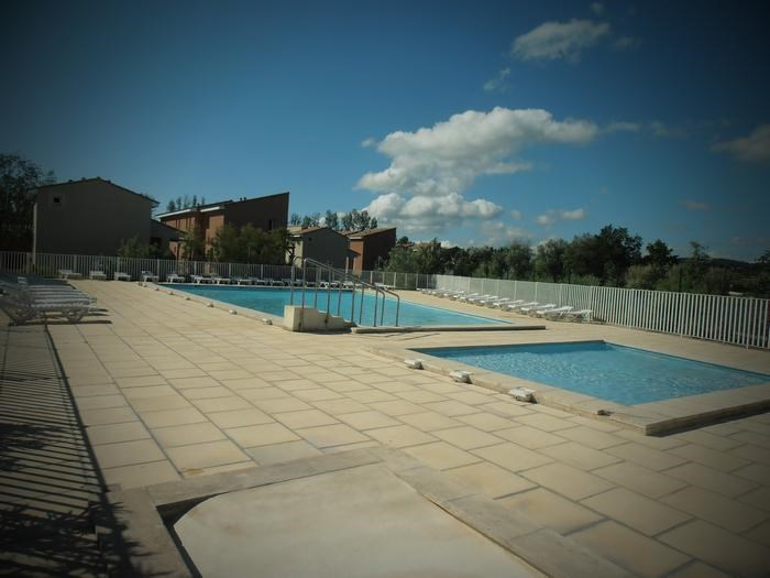 Appartement pour 6 pers. avec piscine, Saint-Saturnin-lès-Avignon