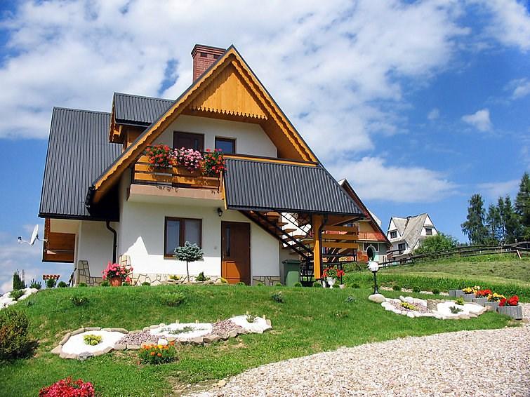 Appartement pour 2 personnes à Bukowina-Czarna Gora