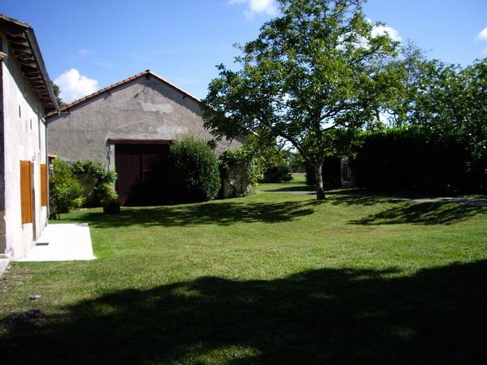 Ferienwohnungen Tocane-Saint-Apre - Haus - 4 Personen - Grill - Foto Nr. 1