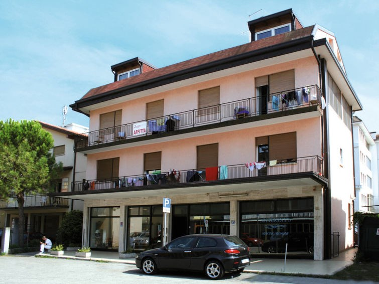 Location vacances Jesolo -  Appartement - 5 personnes -  - Photo N° 1