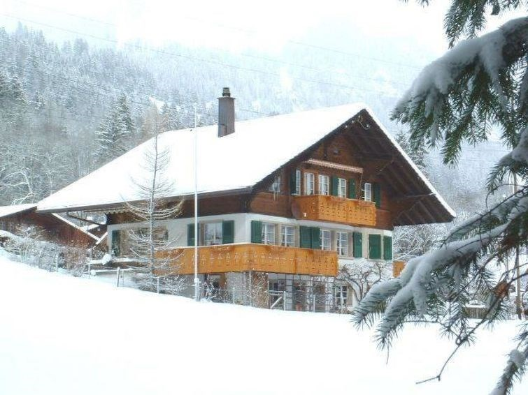 Location vacances Oberwil -  Appartement - 4 personnes -  - Photo N° 1