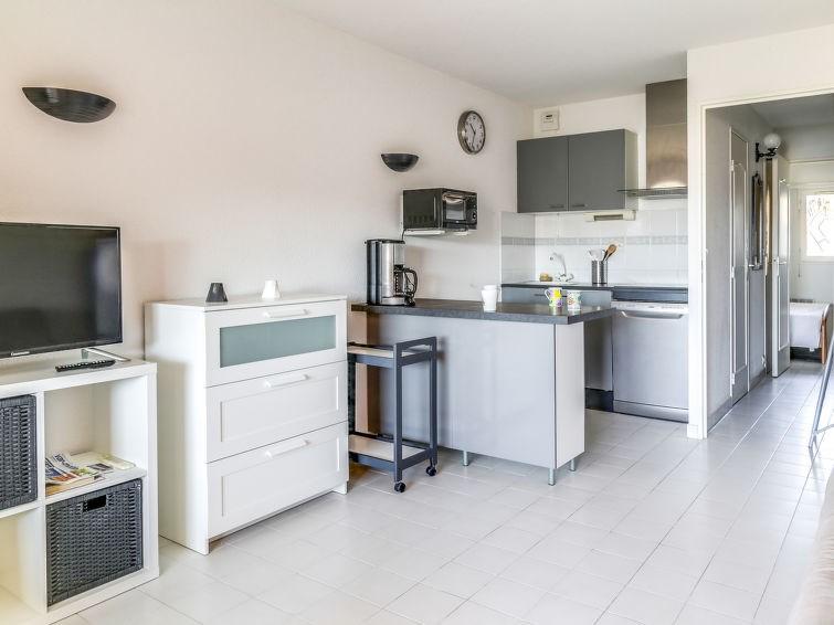 Appartement pour 2 personnes à Six Fours La Coudoulière