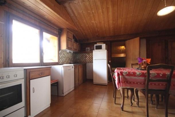 Spacieux et confortable appartement 5 couchages