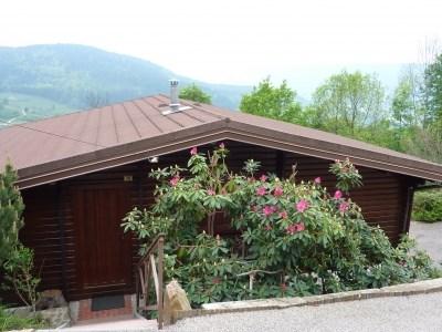 Location vacances Basse-sur-le-Rupt -  Maison - 4 personnes - Barbecue - Photo N° 1