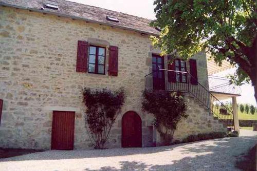 Ferienwohnungen Turenne - Haus - 6 Personen - Grill - Foto Nr. 1